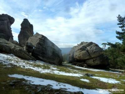 Picos Urbión-Laguna Negra Soria;parque de muniellos ruta monte abantos miradores del sil salidas pa